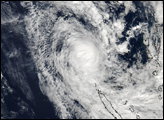 Tropical Cyclone Gina