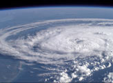 Hurricane Claudette - selected image