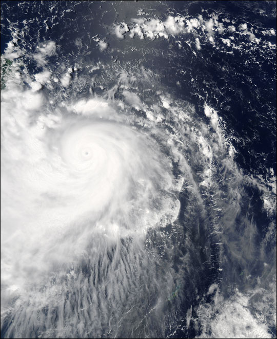 Super Typhoon Imbudo