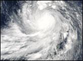 Super Typhoon Imbudo