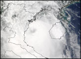 Typhoon Koni
