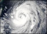 Typhoon Etau