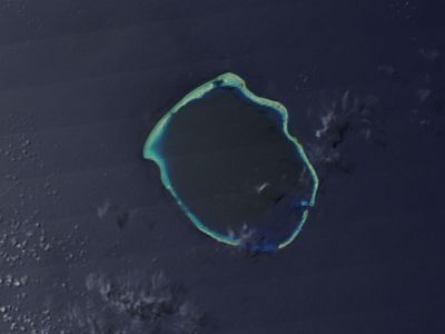 Enewetak Atoll, Pacific Ocean - related image preview