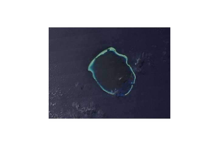 Enewetak Atoll, Pacific Ocean - selected image