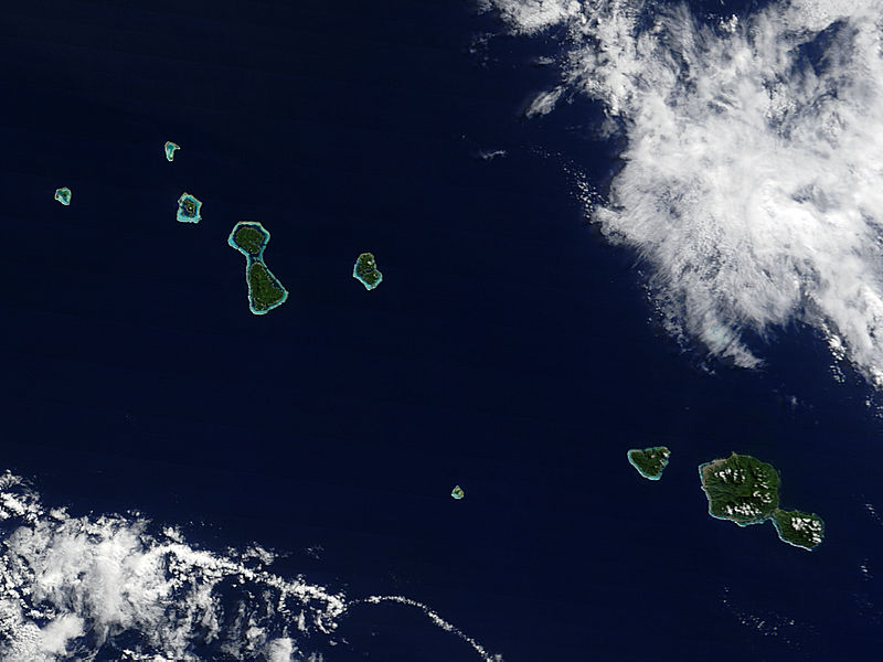 Society Islands, Pacific Ocean - related image preview