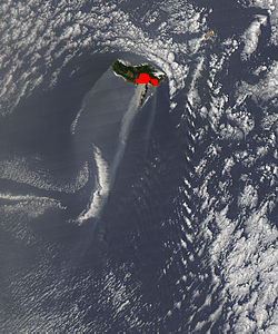 Fires on Madeira Island - related image preview