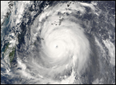 Super Typhoon Maemi
