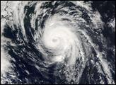 Hurricane Juan