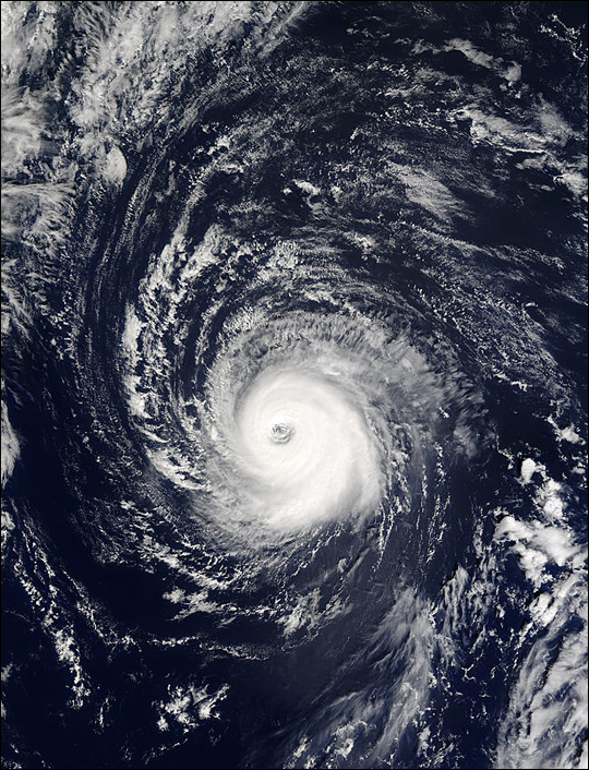 Hurricane Kate