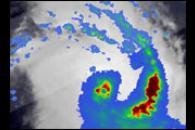 Cyclone Beni