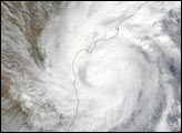 Tropical Cyclone 03B