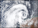 Tropical Cyclone Ken