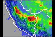 Heavy Rains in Peru