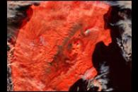 Volcanic Eruptions on the Kamchatkan Peninsula