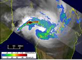 Tropical Cyclone Elita (09S)