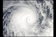 Tropical Cyclone Frank (10S)