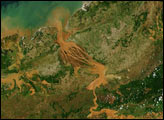Floods in Madagascar
