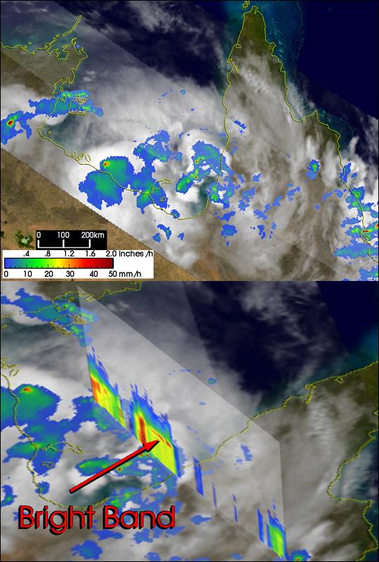 Tropical Cyclone Fritz