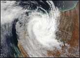 Tropical Cyclone Monty