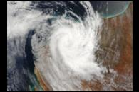 Tropical Cyclone Monty