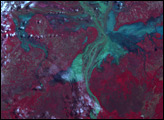 Flooding in Madagascar - selected image