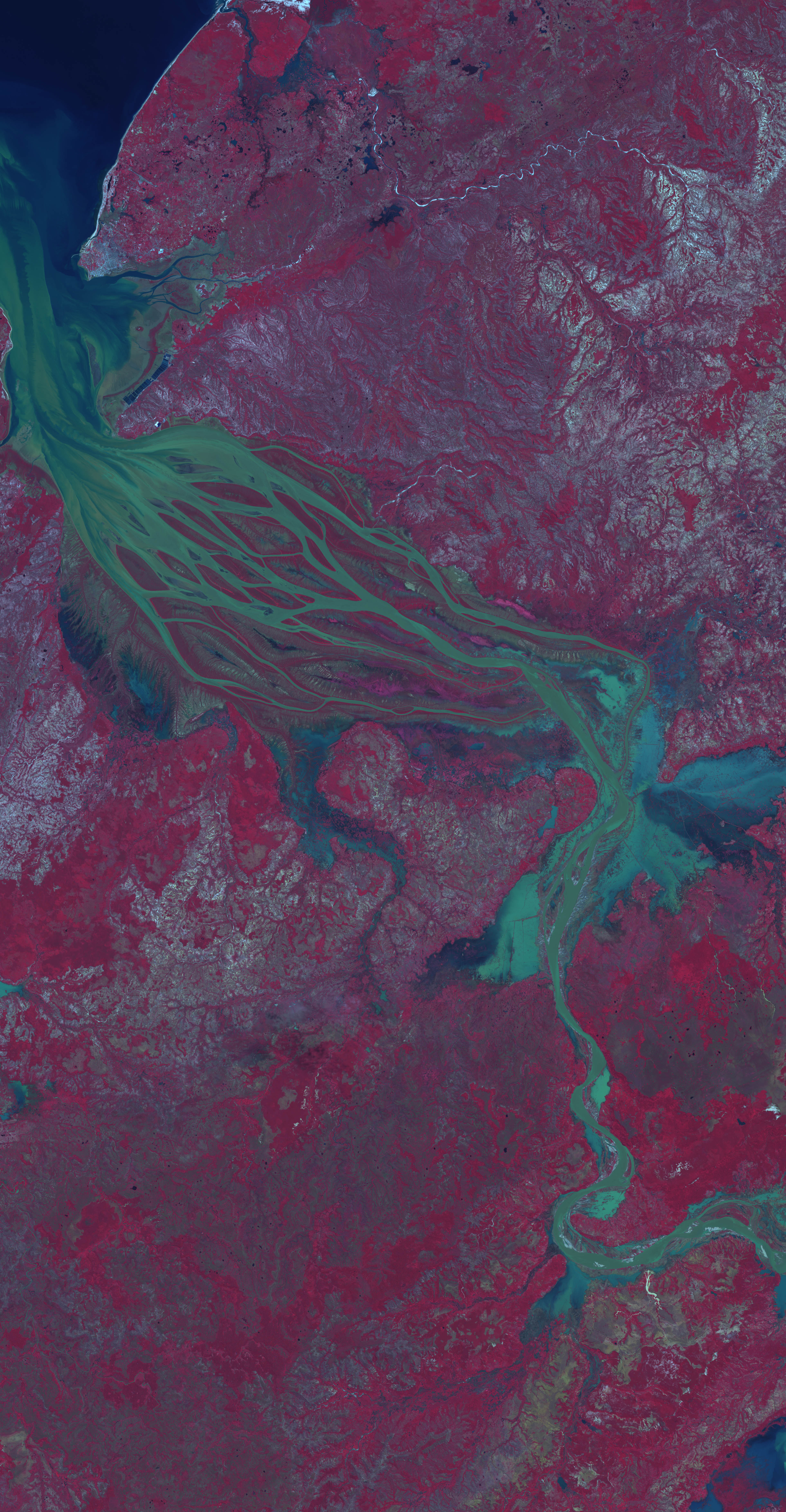 Flooding in Madagascar - related image preview