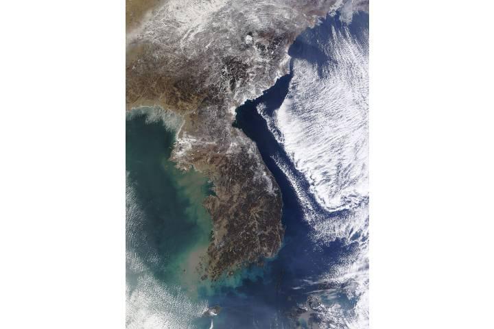 Korea - selected image