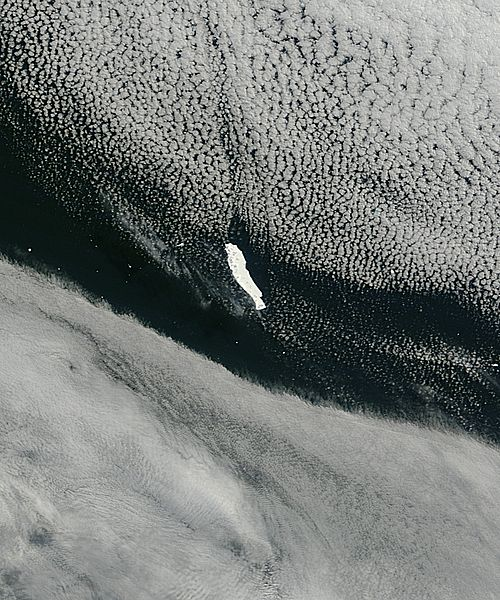 Iceberg B15B in Weddell Sea, Antarctica - related image preview