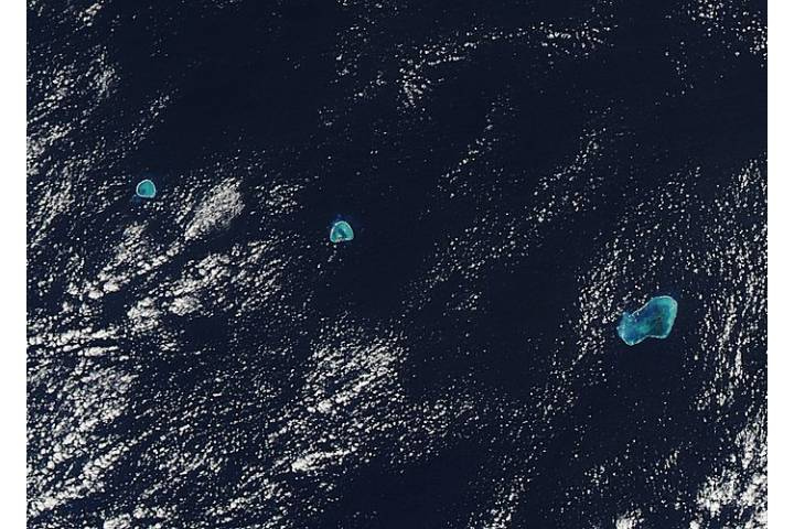 Midway Islands - selected image