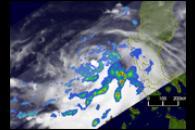 Typhoon Conson (07W)