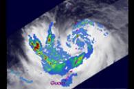 Typhoon Tingting