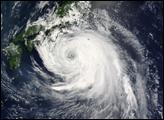 Typhoon Namtheun