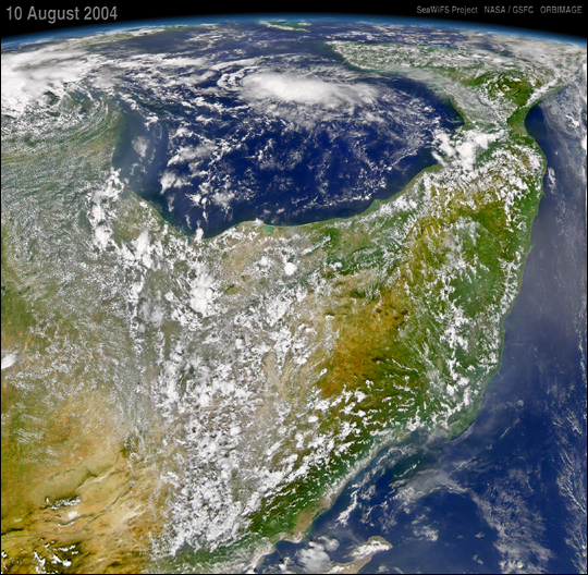 Tropical Storm Bonnie - related image preview