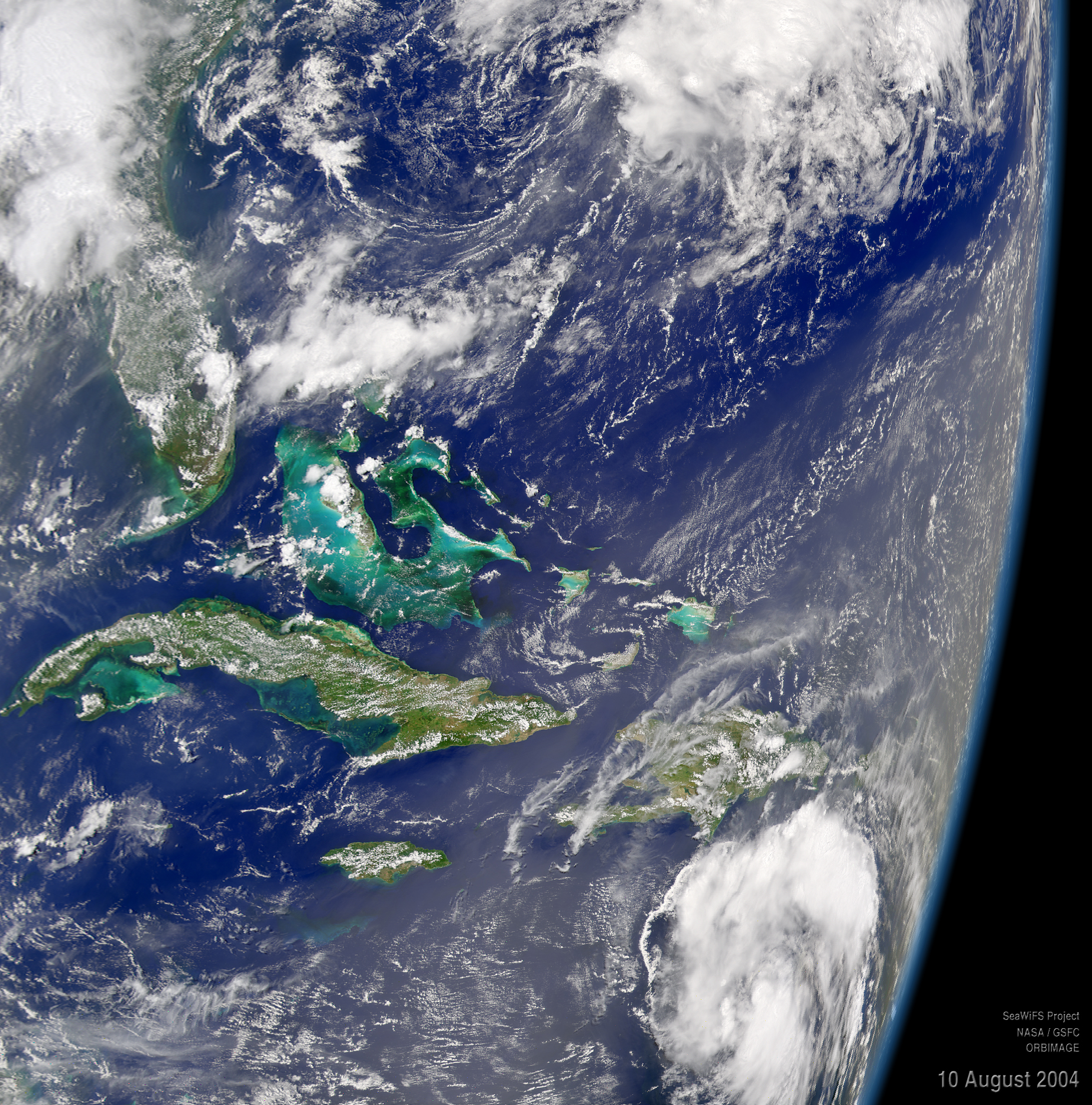 Hurricane Charley - related image preview