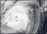 Typhoon Aere