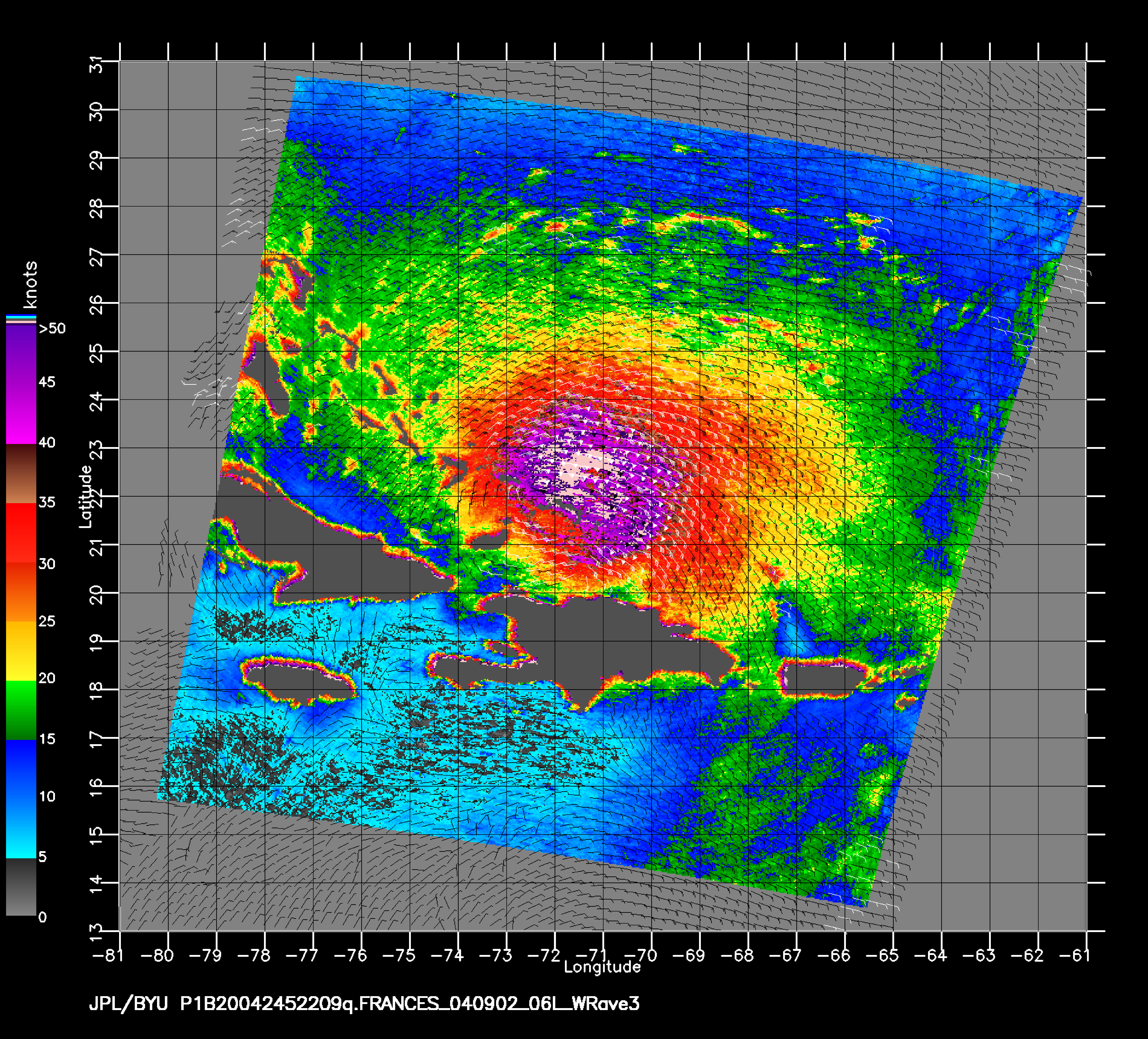 Hurricane Frances - related image preview