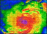 Hurricane Howard