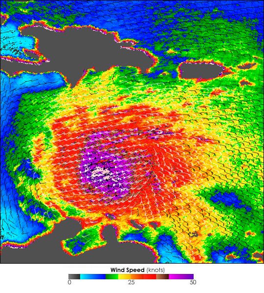 Hurricane Ivan - related image preview
