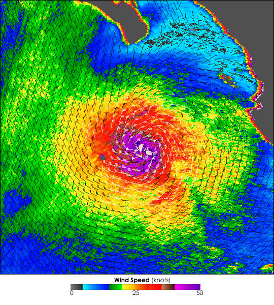 Hurricane Javier - related image preview