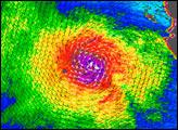 Hurricane Javier