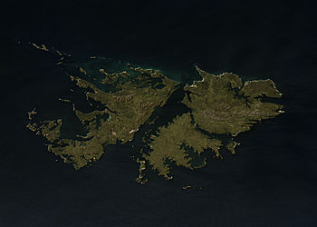 Falkland Islands - related image preview