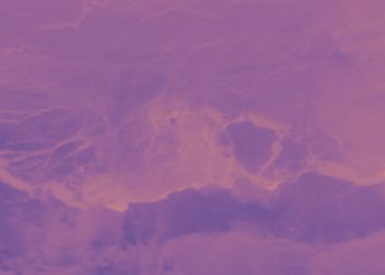 Iceberg B34 in the Amundsen Sea, Antarctica (thermal image) - related image preview