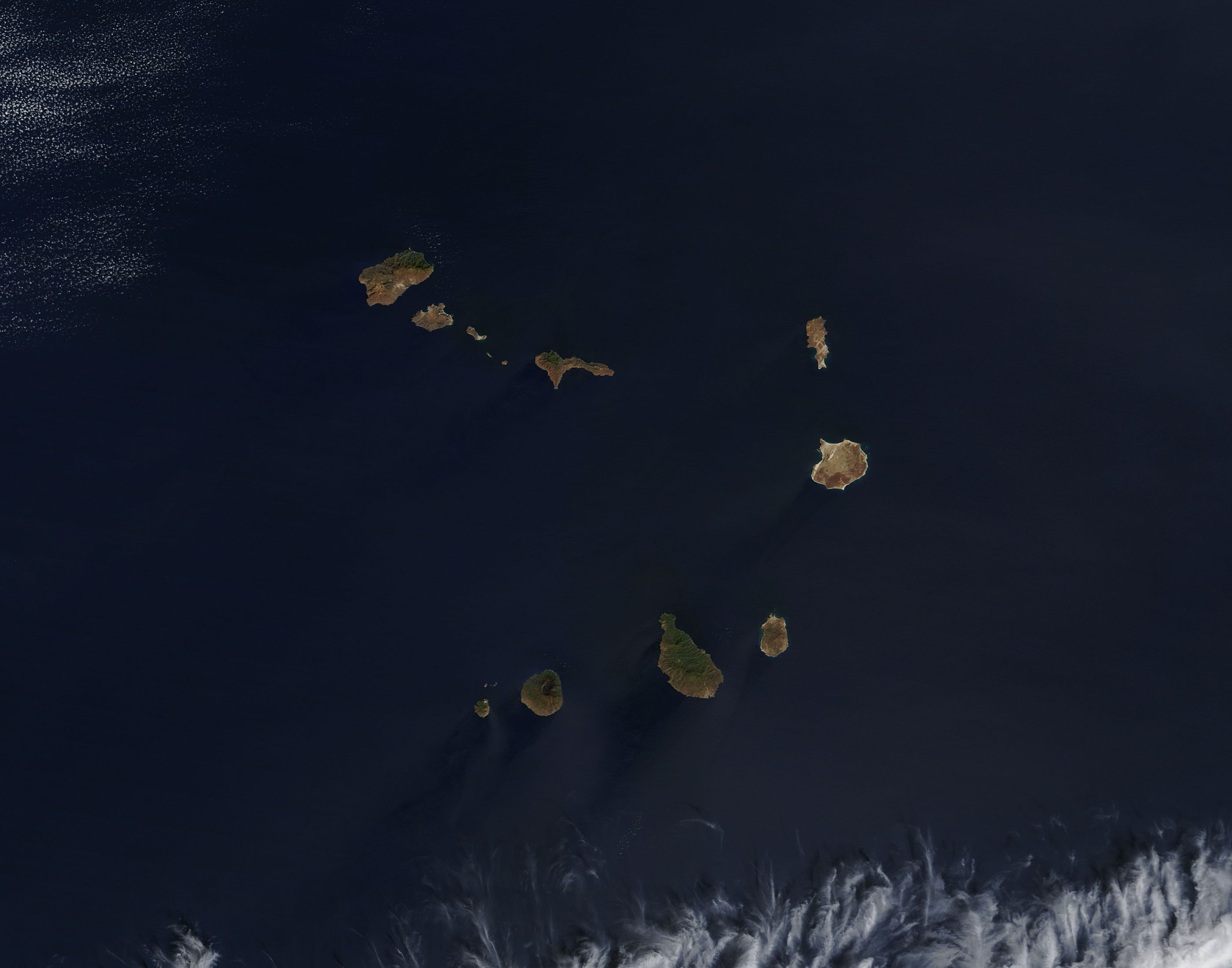Cape Verde Islands - related image preview