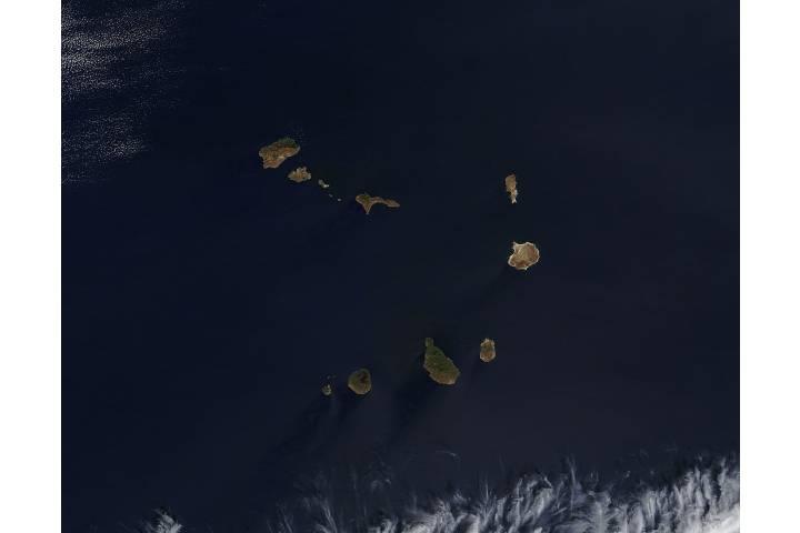 Cape Verde Islands - selected image