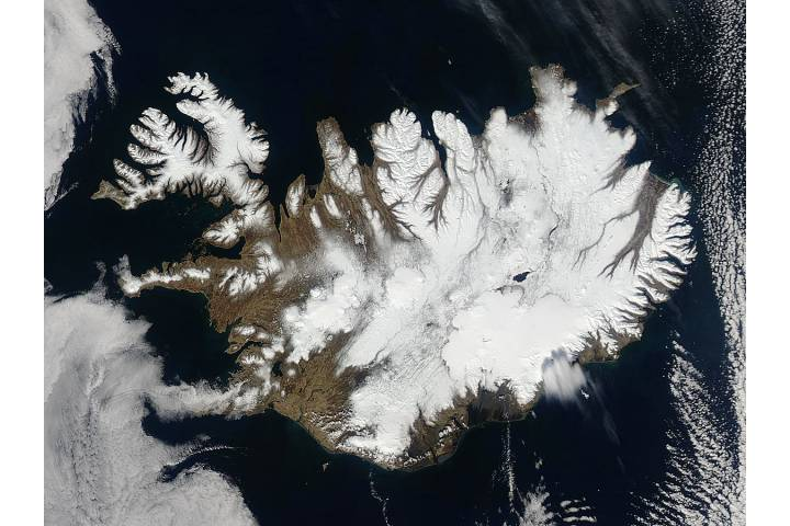 Iceland - selected image