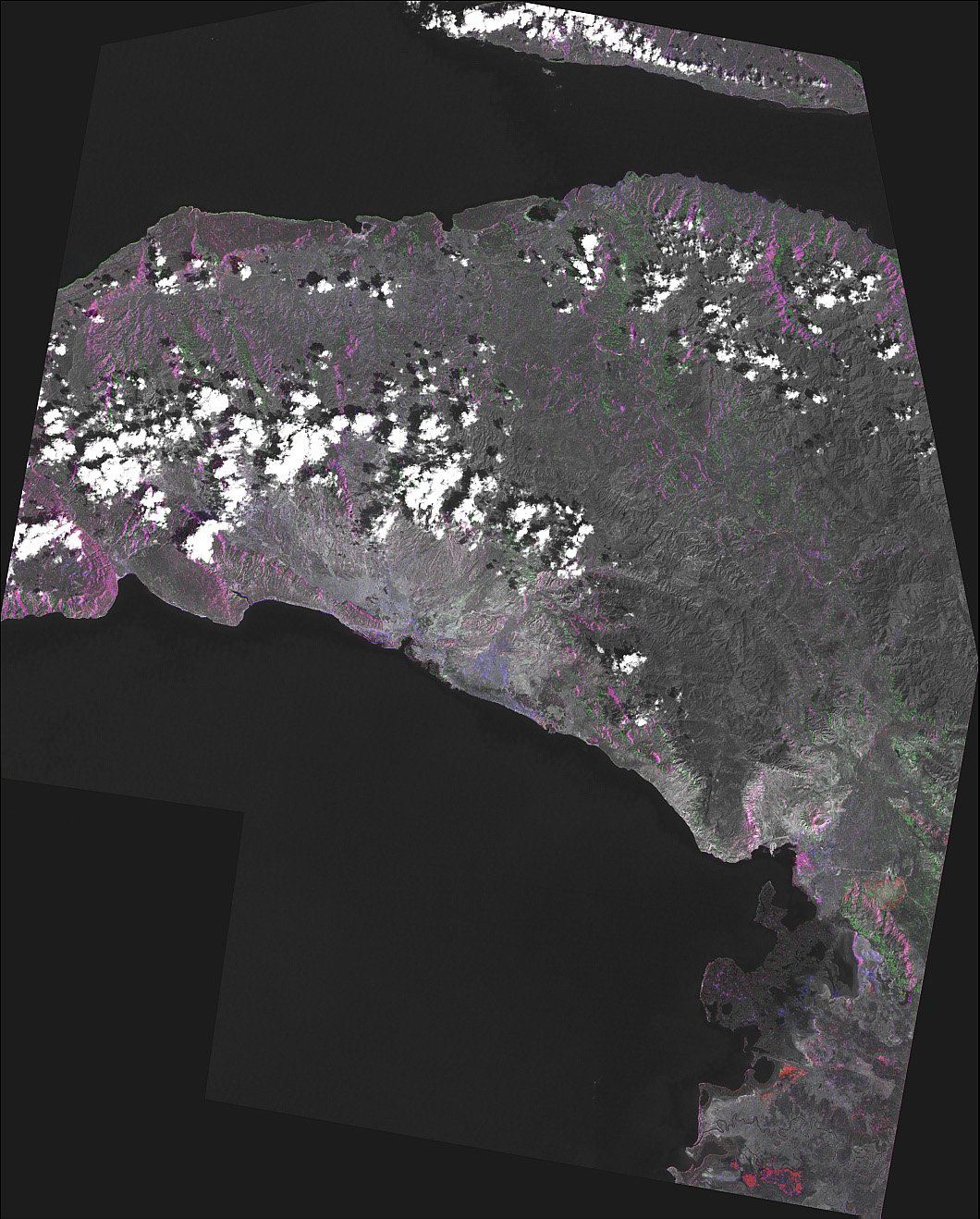 Floods in Gonaives, Haiti - related image preview