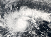 Tropical Cyclone 05A
