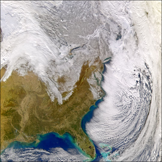 Arctic Blast Chills Eastern United States - related image preview