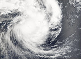 Tropical Cyclone Percy