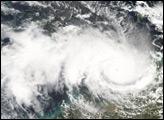 Cyclone Ingrid